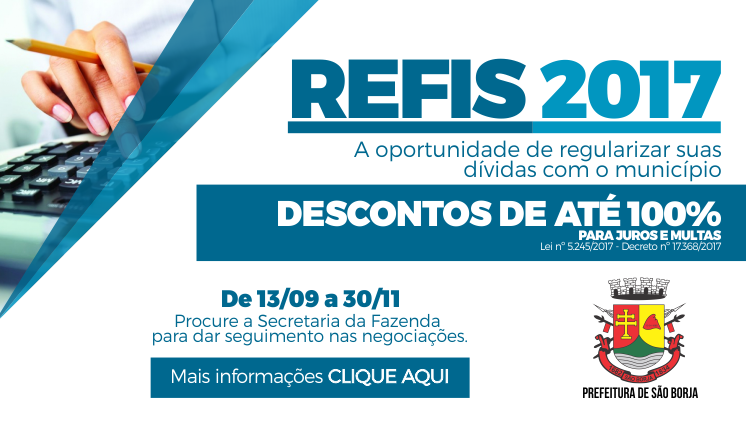 REFIS 2017